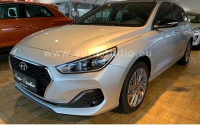 Hyundai i30 Kombi 1.4 T-GDI Style GO c.a 35% unter UVP!! |   18.990€