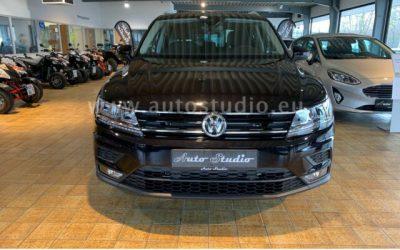 Volkswagen Tiguan 1.5 TSI ACT OPF *LED*NAVI*AHK*ACC*KEYLESS |   31.990€