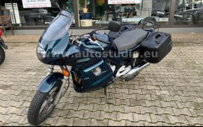 Yamaha XJ 600 S Diversion * XJ600 * XJ600S *| 1.999€