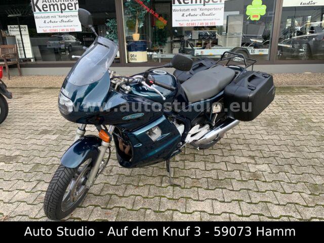 Yamaha XJ 600 S Diversion * XJ600 * XJ600S *| 1.999€