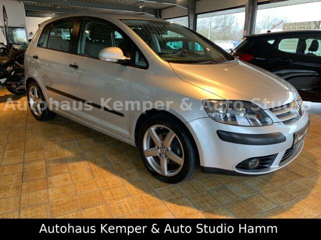 Volkswagen Golf Plus 1.4 Tour *LPG*1.HAND*TÜV NEU*| 5.999€