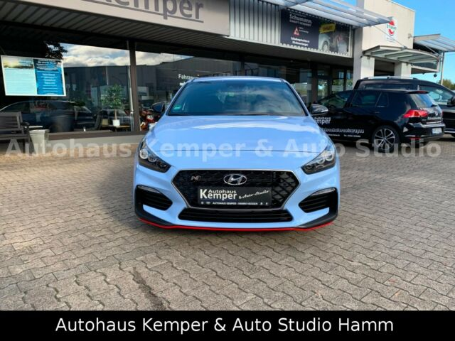 Hyundai i30 N Performance| 28.999€
