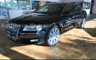 Audi A8 3.2 FSI quattro *Orig. 69000 Km*Scheckheft* | 21.999€