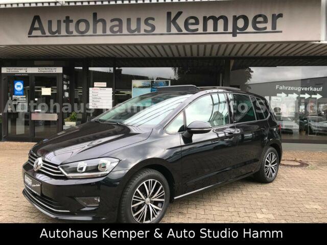Volkswagen Golf Sportsvan VII Allstar *1.Hand*Panorama*AHK*| 16.650€