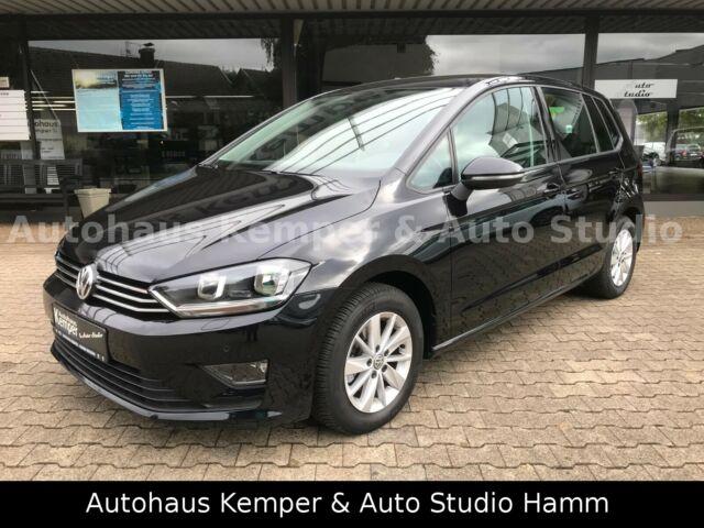 Volkswagen Golf Sportsvan VII Comfortline *SHZ*TEMPOMAT*AHK  14.499€